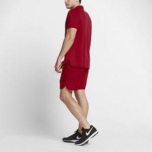 NikeCourt Lab X RF Men's Tennis Shorts Rare!